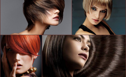 cuts, color & styling